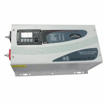 DC 24V To AC 220V 3000 Watt Power Inverter