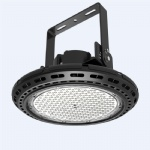 UL (E481495) approved 2016 hot new 100w 150w 200w 240w UFO led high bay light for warehouse MeanWell 8 years warranty