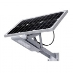 24W 36W Street Garden out door LED lamp product home powered all in one solar light